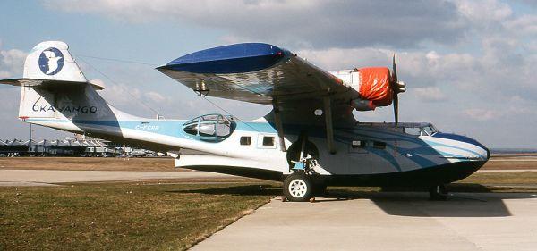 operation okavango